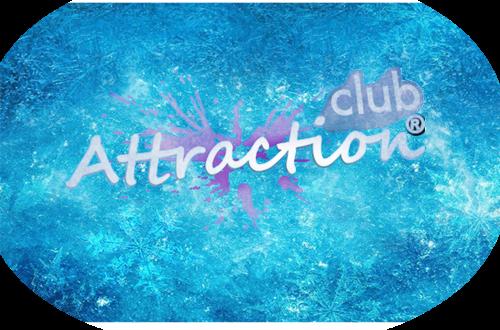 Logo Attraction Club