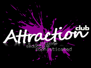 Logo Attraction Club